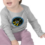 STS 131 Discovery Tee Shirts