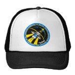STS 131 Discovery Trucker Hat