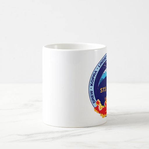 STS-133 Discovery Coffee Mugs