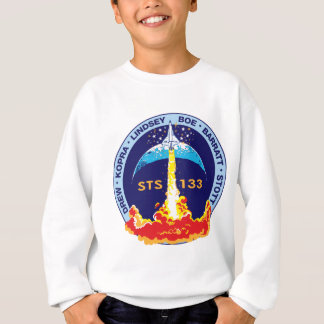 STS-133 Discovery Tee Shirts