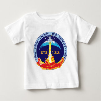 STS-133 Discovery Tee Shirt