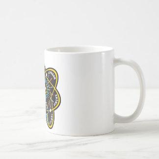STS 134 Endeavour Basic White Mug