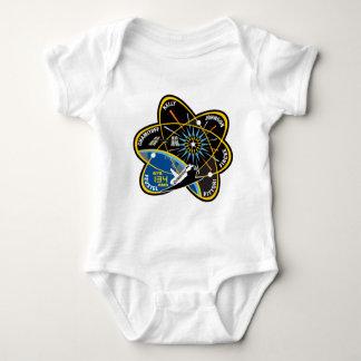STS 134 Endeavour T-shirt