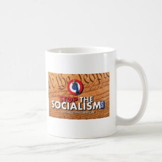 STS Logo Coffee Mug