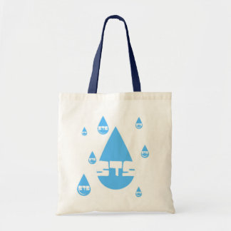 STS Make It Rain Tote Bag