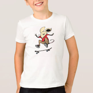 Stuart does a trick! T-Shirt