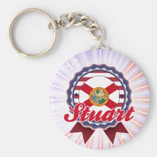 Stuart FL Keychain