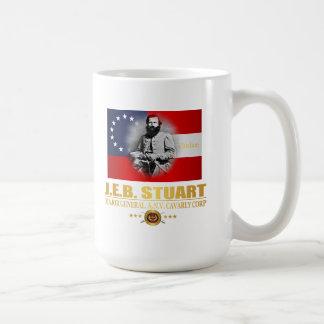 Stuart (Southern Patriot) Basic White Mug