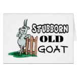 Stubborn Old Goat