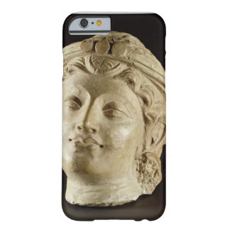 Stucco head, Gandhara, 4th century AD Barely There iPhone 6 Case
