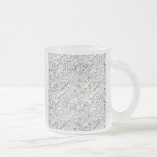 Stucco Pattern Mug