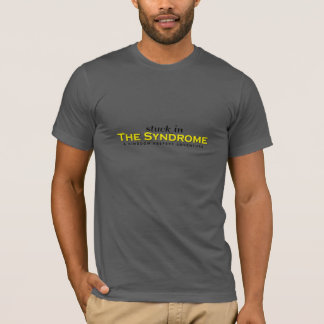 Stuck in The Syndrome t-shirt