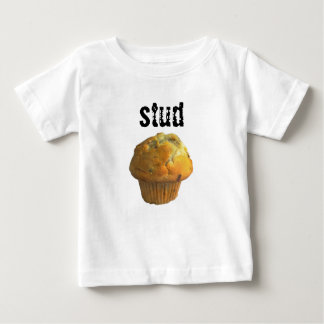 stud muffin baby T-Shirt