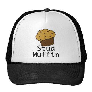 Stud Muffin Boy Cap