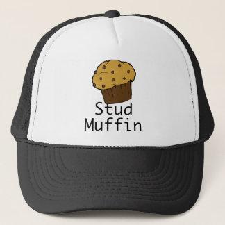 Stud Muffin Boy Trucker Hat