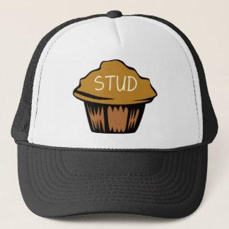 Stud Muffin Cute Trucker Hat