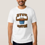 Stud Muffin Tees