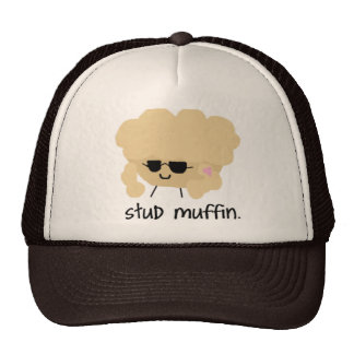 Stud Muffin the Hat