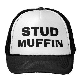 STUD MUFFIN trucker cap