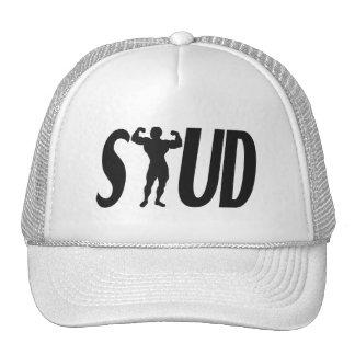 Stud Muscles Cap