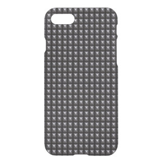 Studded Steel Texture iPhone 8/7 Case