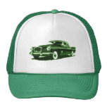 Studebaker Hawk Hats