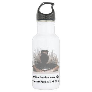 Student 18oz Water Bottle
