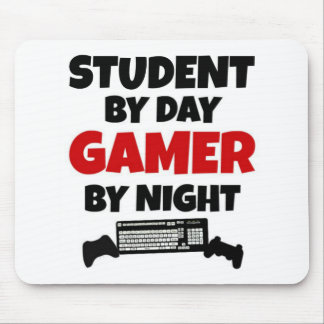 Student Gamer Mouse Mat