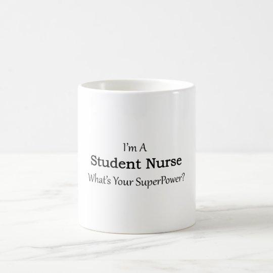 Student Nurse Coffee Mug
