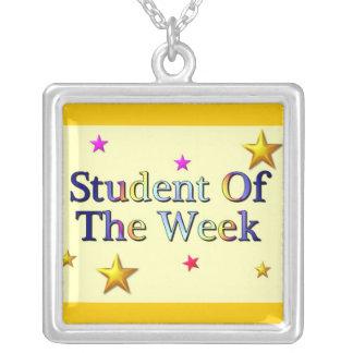 Student Of The Week Pendants