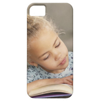 Student reading case for the iPhone 5