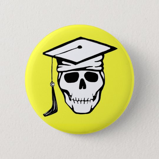 Students are the 99% 6 cm round badge