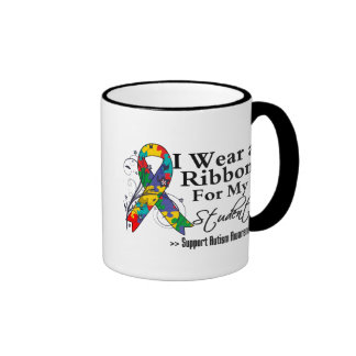 Students - Autism Ribbon Mug