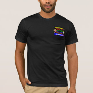 Students Rock The Spectrum Autism T-Shirt