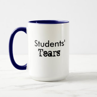Students' Tears Mug