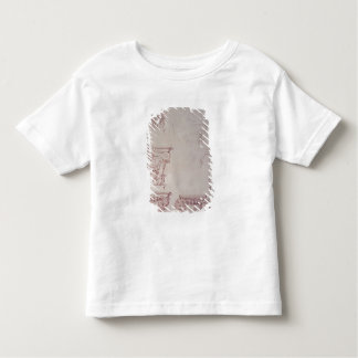 Studies for a Capital Toddler T-Shirt