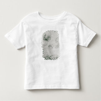 Studies for the Figure of Bramante Toddler T-Shirt