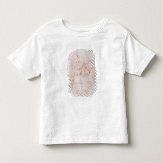 Studies of heads, 1508-12d toddler T-Shirt