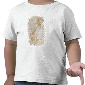 Studies of Madonna and Child Shirt