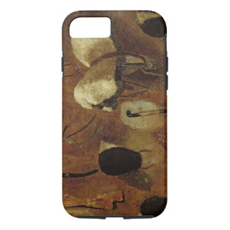 Studies of Military Accoutrements: a study for 'Th iPhone 8/7 Case