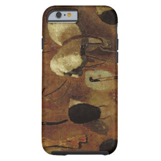 Studies of Military Accoutrements: a study for 'Th Tough iPhone 6 Case