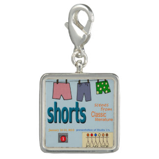 Studio 1's Summer Shorts Charm 2013
