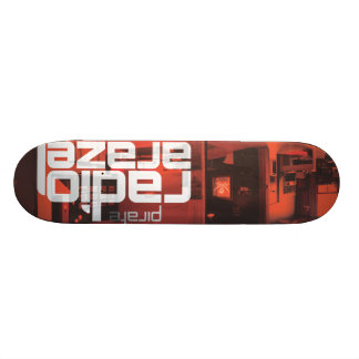 "Studio Arazel Skateboard [7 7/8""]"