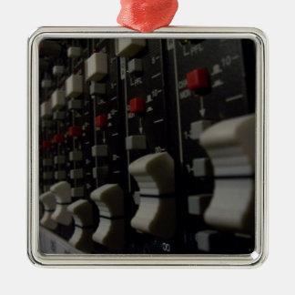 Studio Life Christmas Ornament
