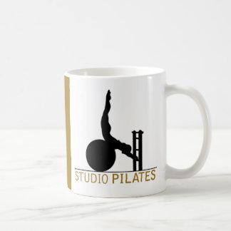 Studio Pilates - Mug, Cup