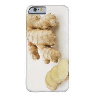 Studio shot of fresh ginger barely there iPhone 6 case