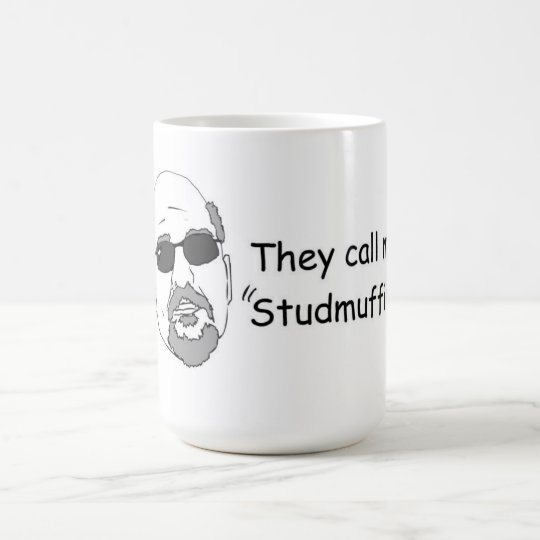 Studmuffin Mug