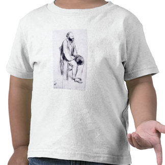 Study for a portrait of Manet T Shirts