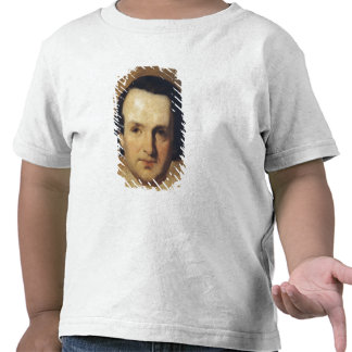 Study for a portrait of Victor Hugo  c.1836 T-shirt