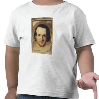 Study for a portrait of Victor Hugo  c.1836 T Shirts